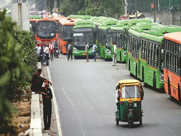 Relief Big news for Delhiites, know what the Delhi government decided