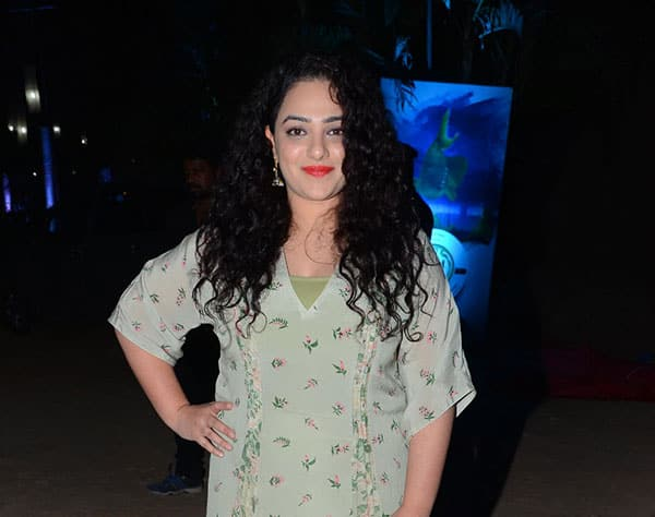 Here's the truth about Nithya Menen's viral hug photo