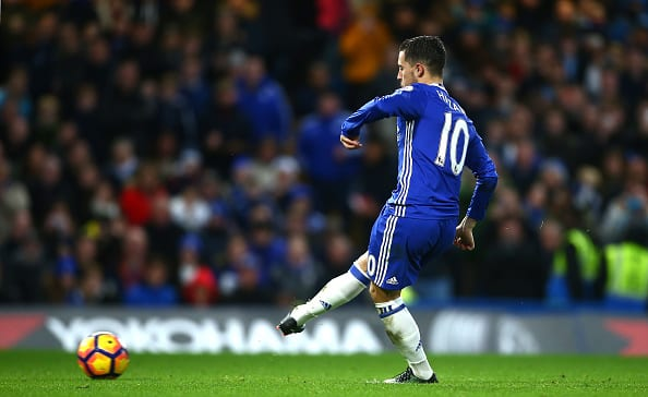Watch out for Conte ruthless Chelsea makes 12 wins in a row