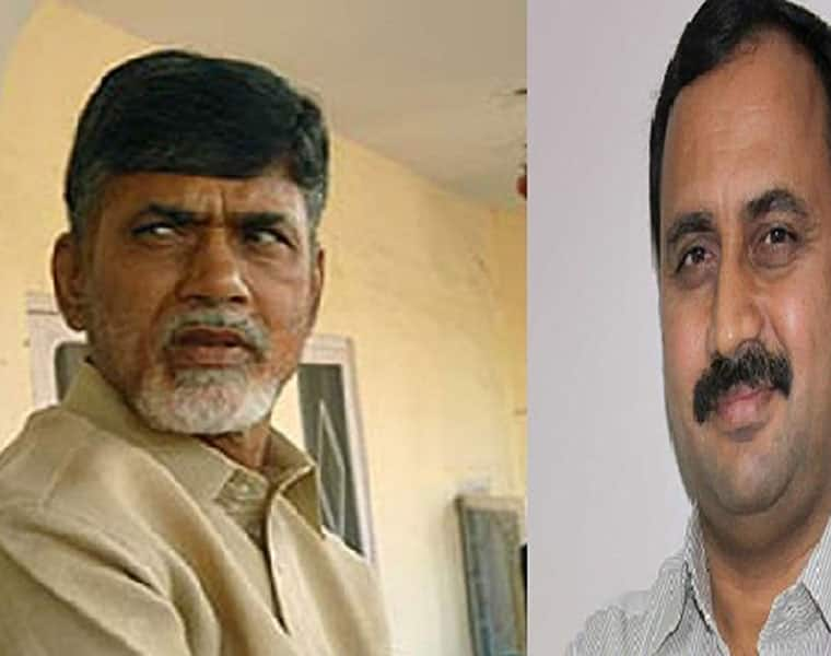 High court notice to naidu over illegal constructions on Krishna river
