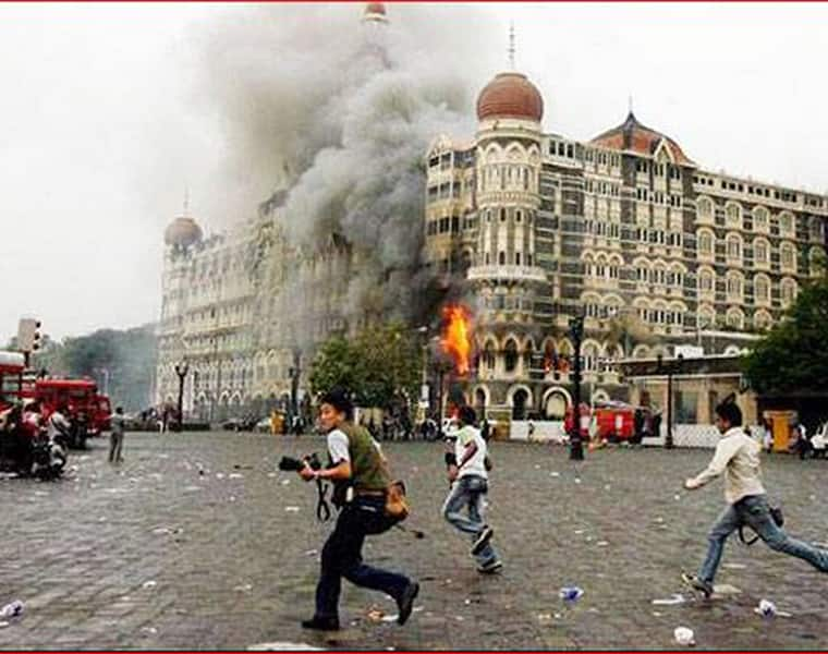 What led to the fall of Indian Army's intelligence wing after 2008 Mumbai attacks