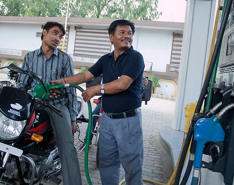 petrol and diesel prices may go up in coming days
