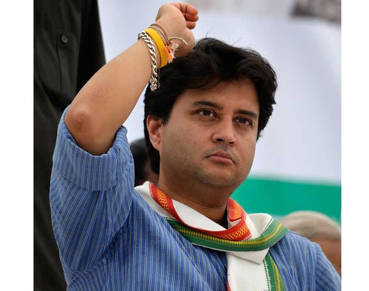 BJP KP Singh Yadav defeated Jyotiraditya Scindia in Lok Sabha elections 2019