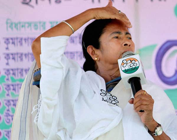 West Bengal Mamata Banerjee Adivasi High court Maneka Gandhi Shikar Utsav