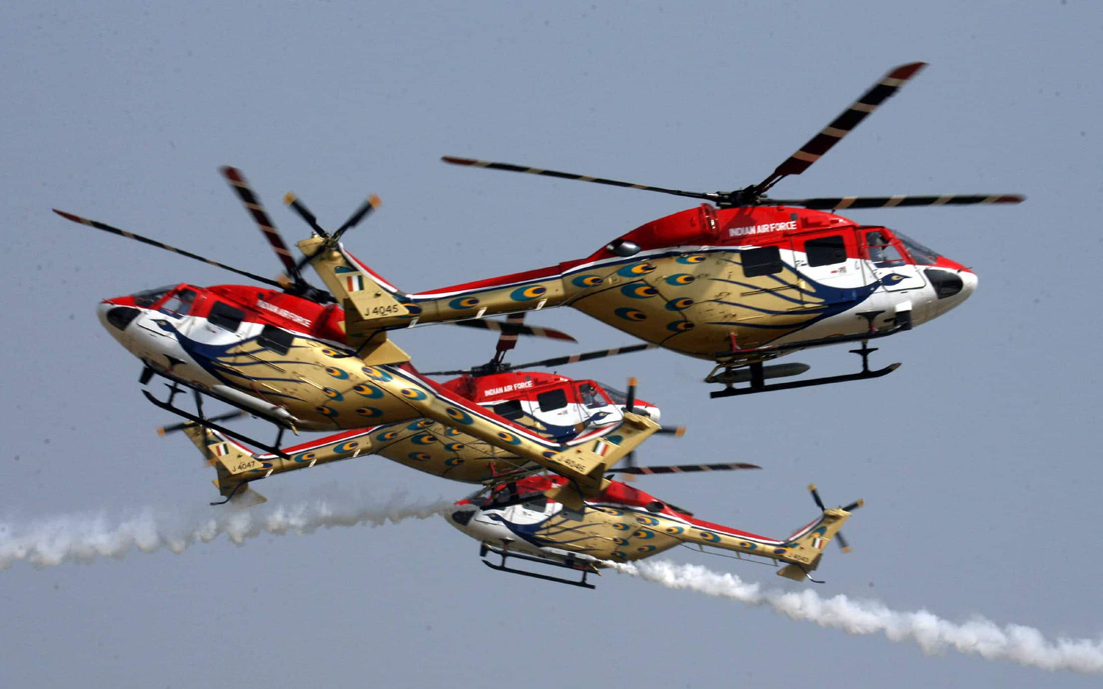 10  reasons why you need to attend the Aero India 2017