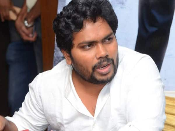 director pa.ranjith about sarkar story issue
