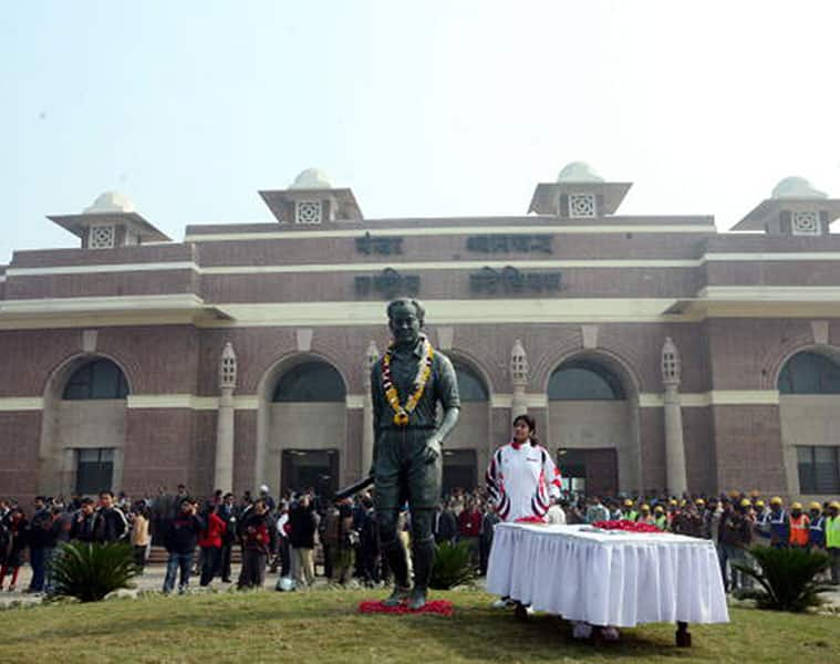 National Sports Day Rename Rajiv Gandhi Khel Ratna As Major Dhyan Chand Khel Ratna Urges BJP MLA CT Ravi