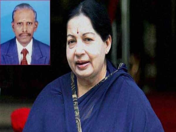 jayalalitha death issue... The government deficiencies are high
