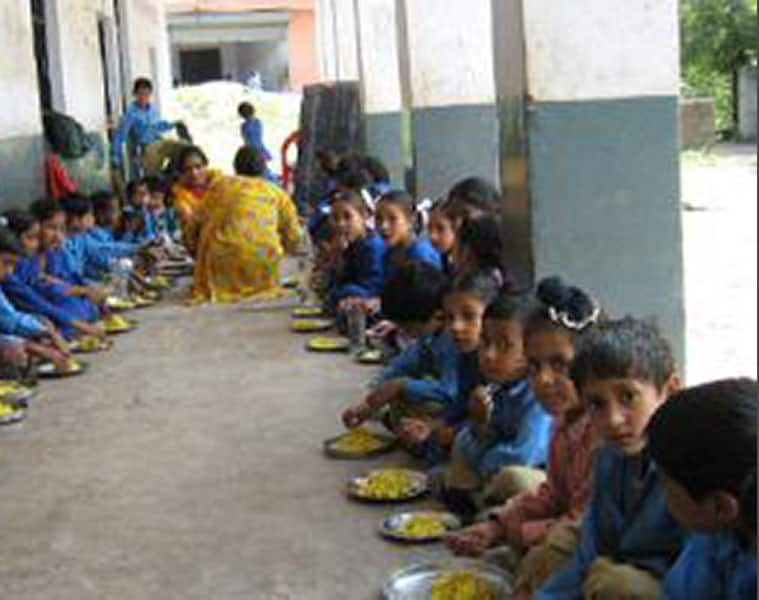 West Bengal government issues fixed menu for midday meals in state run schools