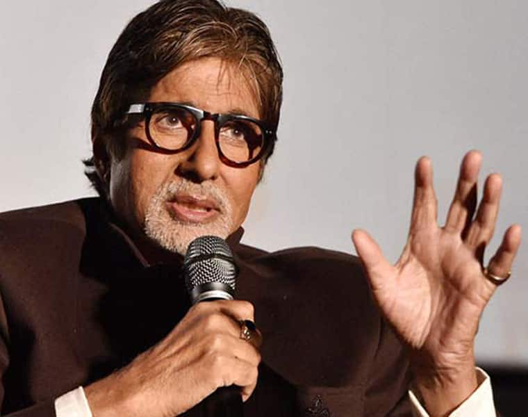 AMITABH BACHAN DO HELP OF SHAHID SOLDIER FAMILY AND KISAN'S FAMILY