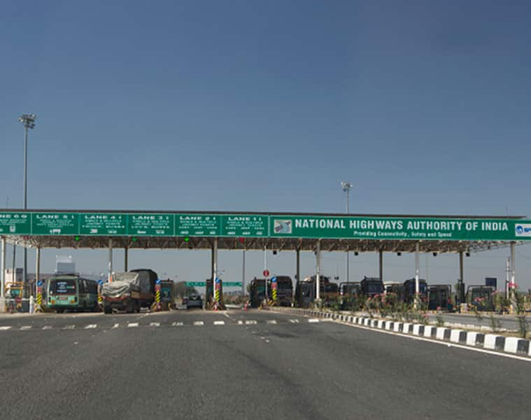 In next 1 year, highways to become toll-booth-free, toll collection to be GPS-based