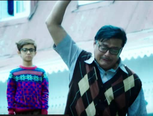 5 must watch moments from Ranbir Katrina Jagga Jasoos trailer