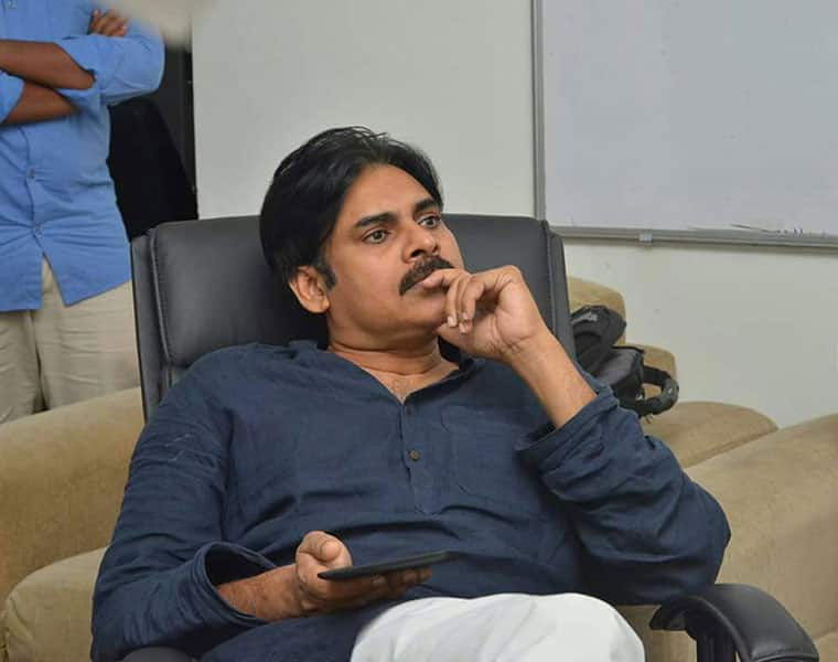 five glaring defects of janasena party launched power star pawan kalyan