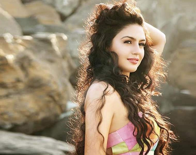 Huma Qureshi is all set to work with Deepa Mehta
