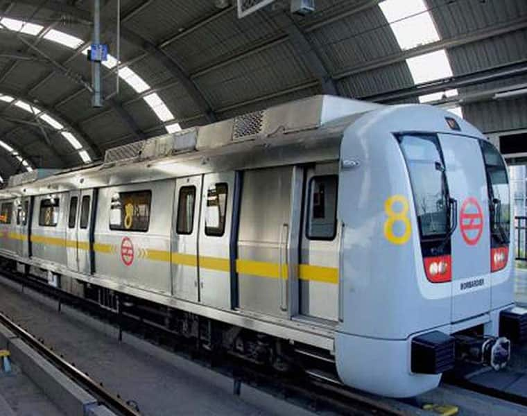 Restrictions at Delhi Rajiv Chowk Metro Station on New Year Eve: 5 things commuters should keep in mind