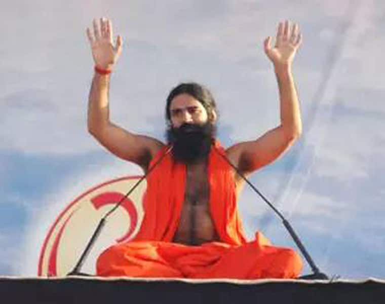 Patanjali Dairies head Sunil Bansal dies of COVID-19, company says had no role in his allopathic treatment - bsb