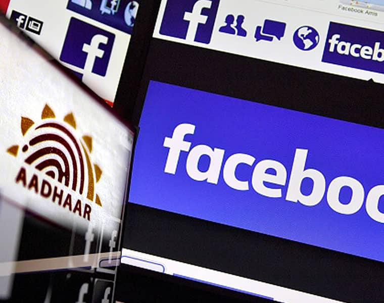 Supreme Court Decision on linking Aadhaar with social media profiles needs to be taken at the earliest