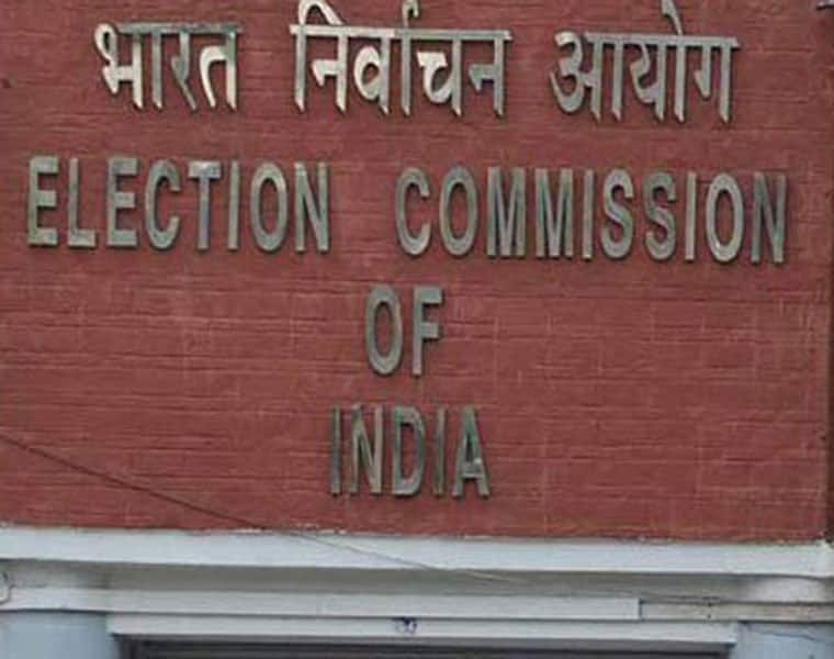 #Semifinals18 Election Commission receives complaints on poll code violations ahead of Telangana elections