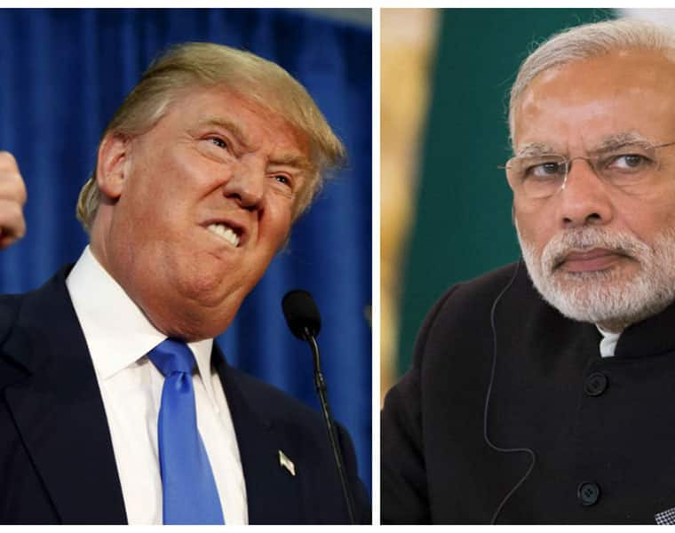 No talks between Prime Minister Modi and Donald Trump on Ladakh says source