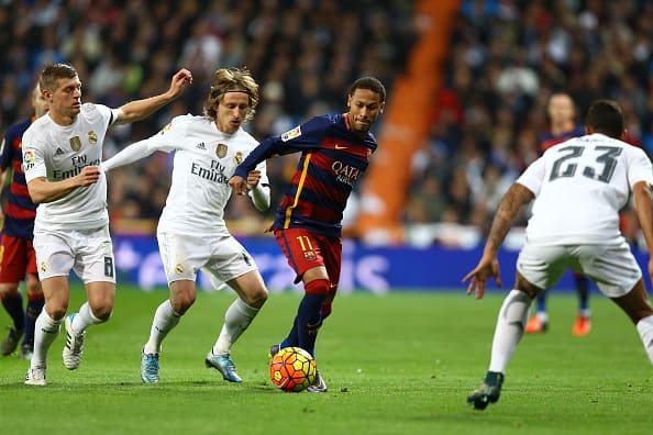 Barca vs Real Everything you must know before tonights El Classico