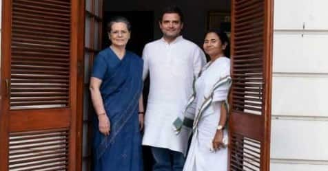 Congress offers support CM Mamata to tackle BJP but only if she withdrew 22 TMC candidates ckm