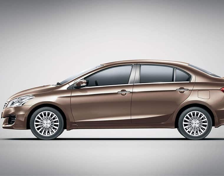 5 new Maruti Suzuki cars for India & their launch timelines: New Ertiga to Ciaz Facelift