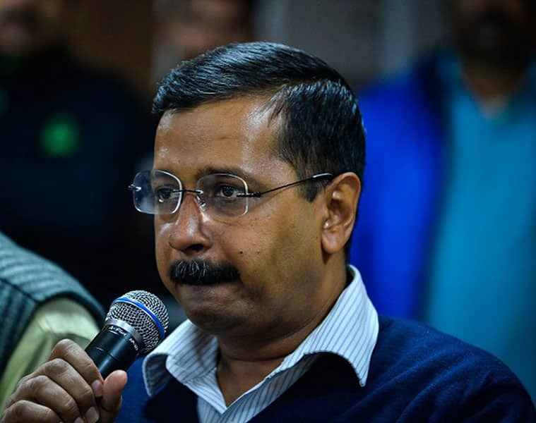 LG can sanction prosecution of seditious JNU students if Kejriwal sits on file