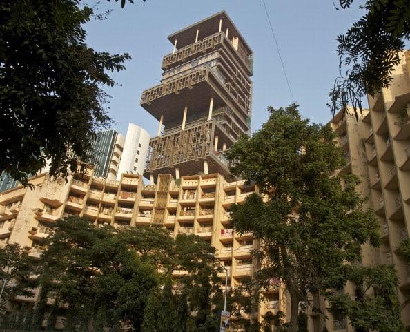7 expensive things owned by Mukesh Ambani