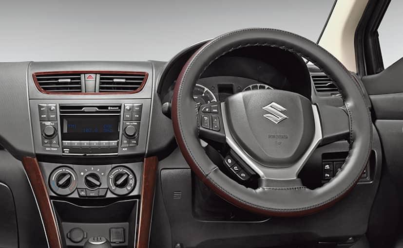 New Maruti Suzuki Ertiga to launch to November 21st