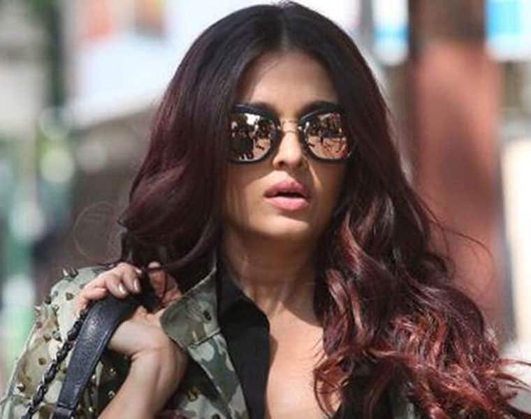 Aishwarya Rai will win your heart with her new look in Fanne Khan