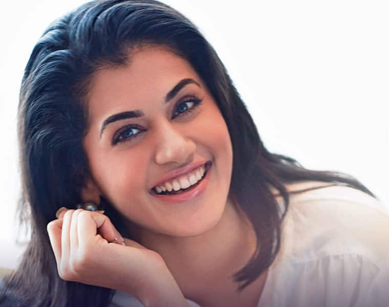 Life ends when you decide: Taapsee Pannu shares valuable lessons