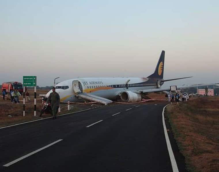 Is air safety becoming a serious concern in India