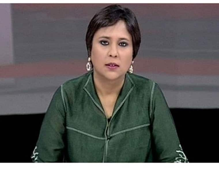 Muslim man arrested for sending obscene photo to Barkha Dutt, 3 others booked too