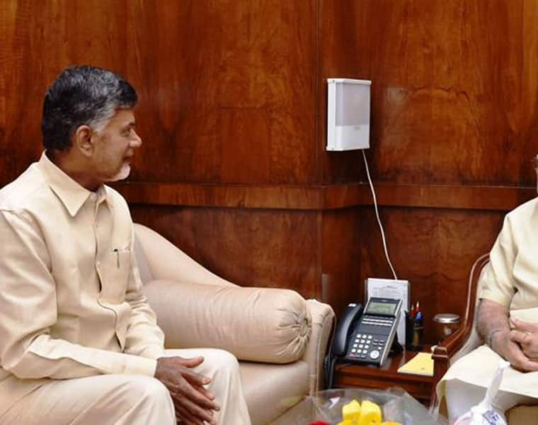 Will naidu gets PMs appointment