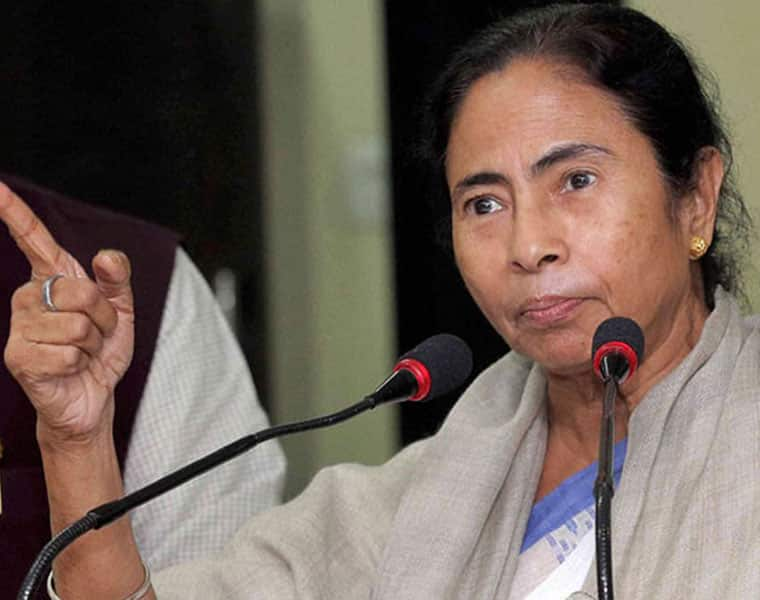 Mamta Banerjee gave a New full form to ATM
