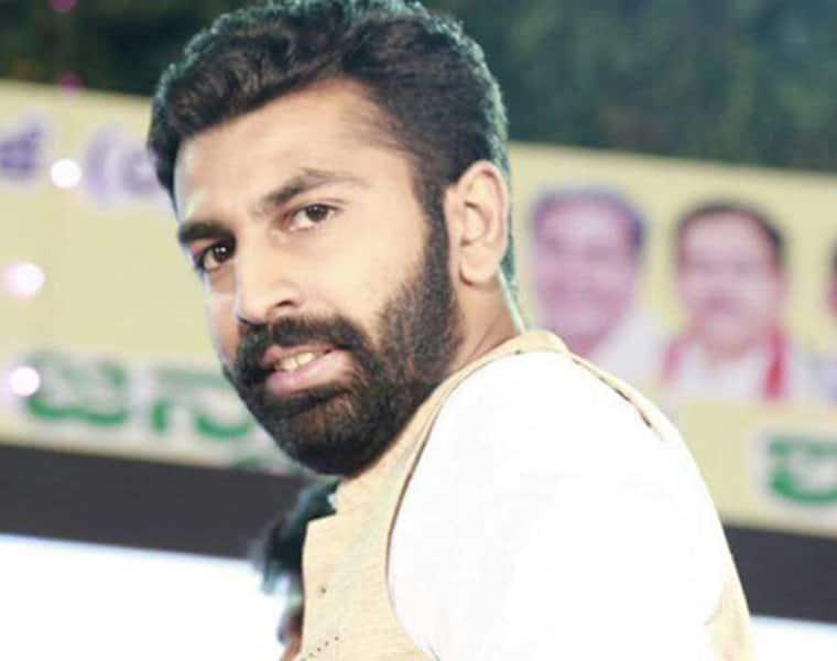 Karnataka high court stays proceedingd against Congress MLA's son