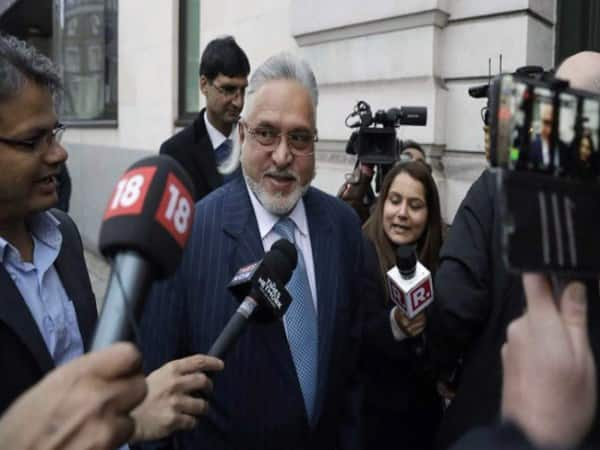 Vijay Mallya asked to present in court on 5 Oct