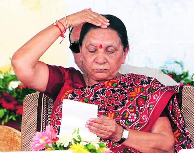 President appointed anandi ben patel new up governor, lalji tendon shifted in Madhya pradesh