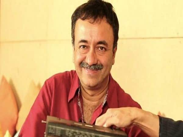 #metoo: Rajkumar Hirani Accused of Sexual Harassment by his Assistant Director