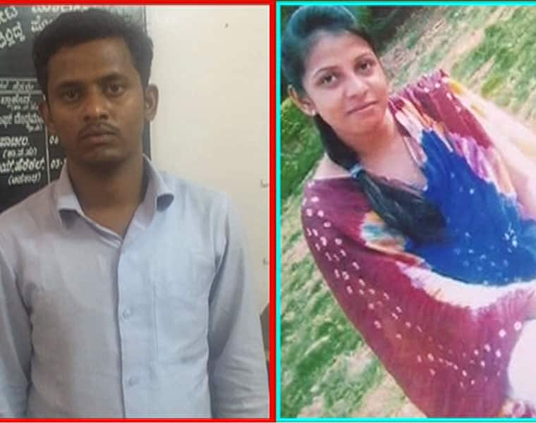 Girl Killed By His Lover Forcing For Marriage