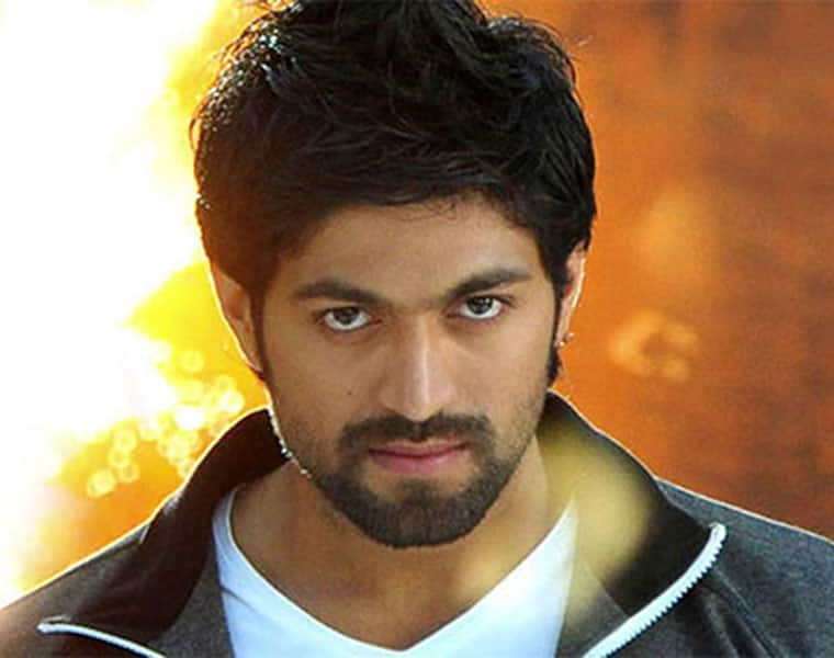 actor yash reaction on mastigudi shooting death incident