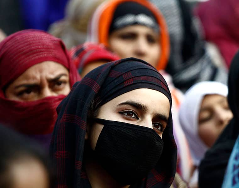 Supreme Court to hear plea on women's mosque entry on April 16