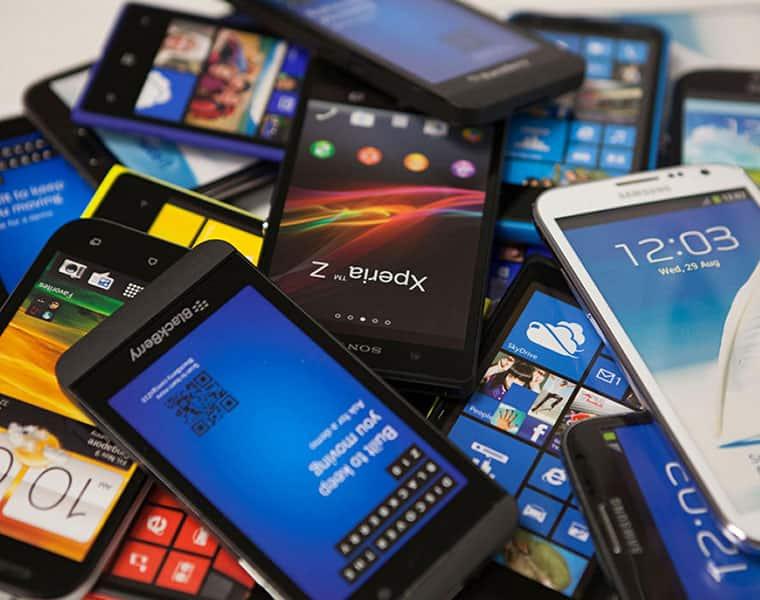 Whatsapp smartphones 2016 support