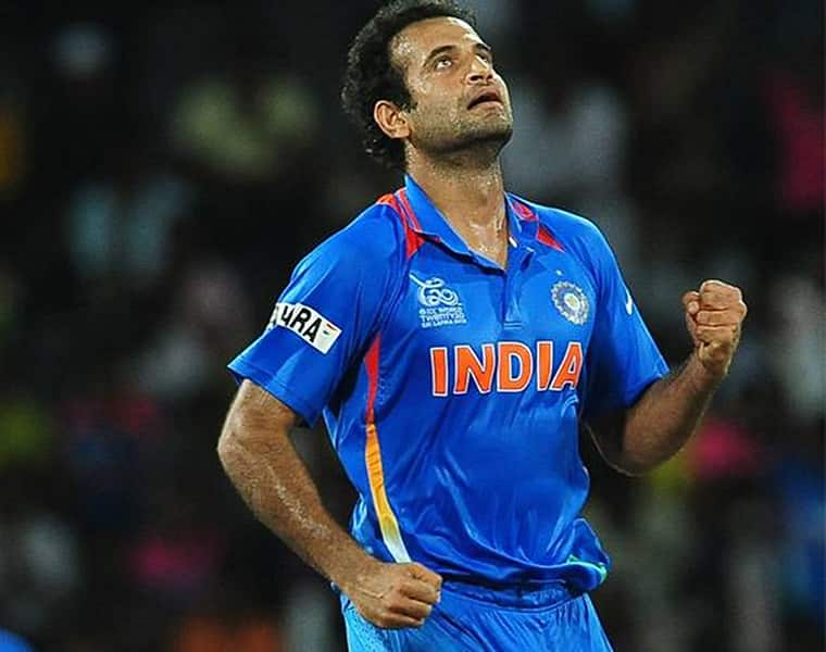 irfan pathan names presents in cpl auction draft