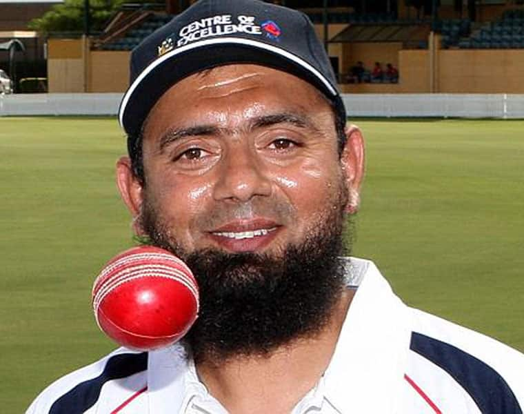 When Saqlain Mushtaq had to hide his wife in cupboard during ICC World Cup 1999