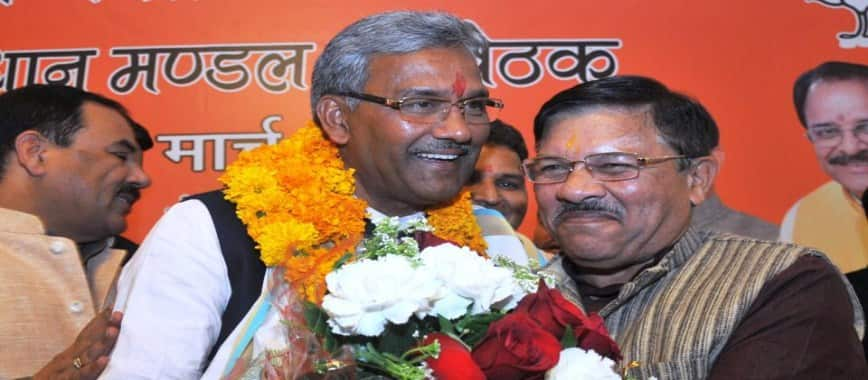 Local body election in Uttrakhand can be power booster for BJP-Congress