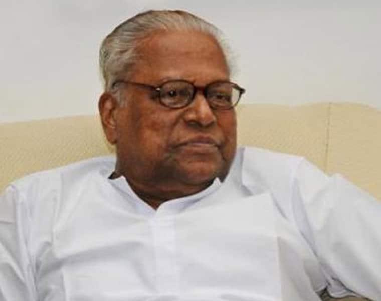 CPM veteran Achuthananthan Need rethink rebuilding base Kerala LDF