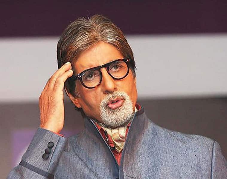 Here's why Bollywood keeps going back to Amitabh Bachchan