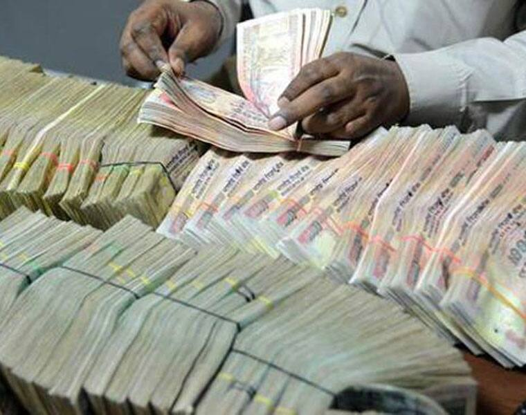 SBI Got Top Position In Collecting Money