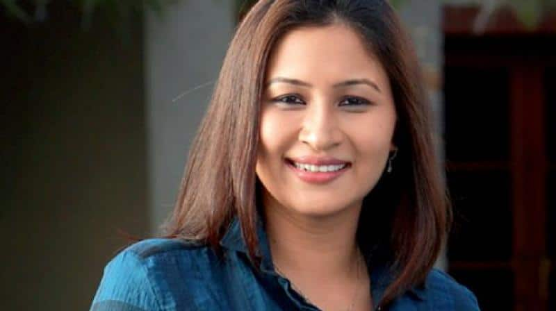 Gutta Jwala expresses anguish at netizen for unwanted comment